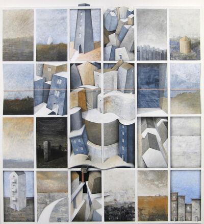 Stefan Mås Persson, 'Landscape'