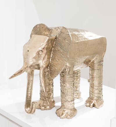 Mia Fonssagrives-Solow, 'Elephant', 2018