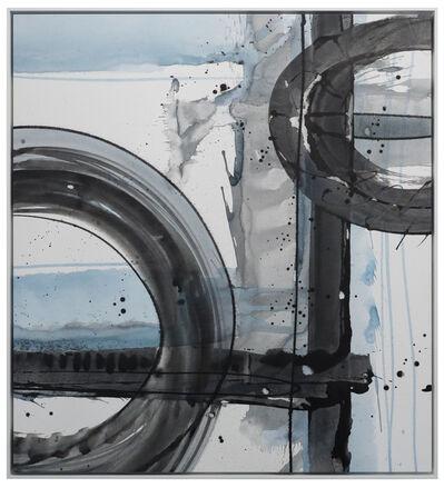 Joel Nuñez, 'Series: Blackening the Whiteness', 2021