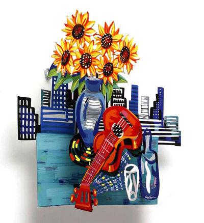 David Gerstein, 'City Celebration ', 2007
