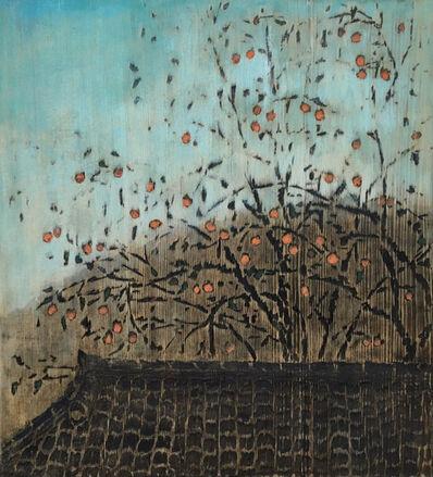 Kim Duck Yong, ' Grain_Spring04', 2016