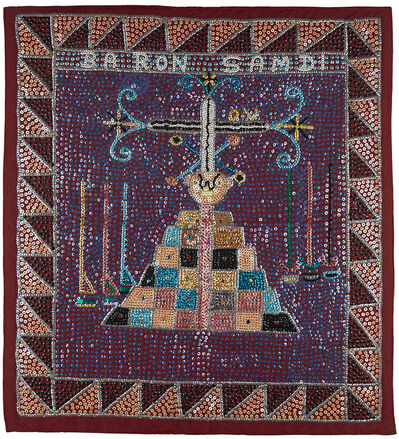 Unknown Artist, 'Baron Samdi', n.d.