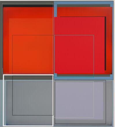 Patrick Wilson, 'Poppy', 2013