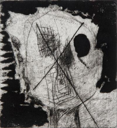Yolanda Gonzalez, 'X-Man', ca. 1993