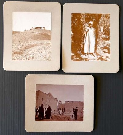 Unknown, 'Collection of Vintage Photos from Norther Africa', Early 20th Century