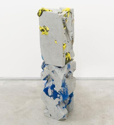 Allyson Vieira, 'Block 4, Block 8', 2015