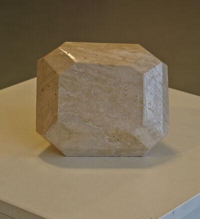 Vlad Berte, 'White Diamond', 2015