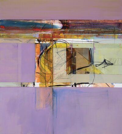 John Waller, 'Anamnesis 11', 2019