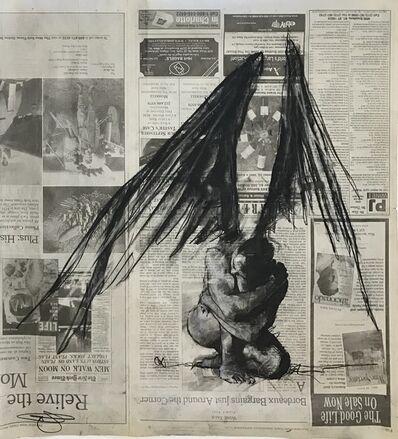 Guy Denning, 'Angel (3154)', 2017
