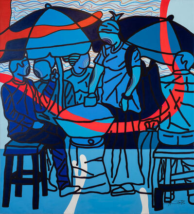 Ajarb Bernard Ategwa, 'How Much Is This One', 2019