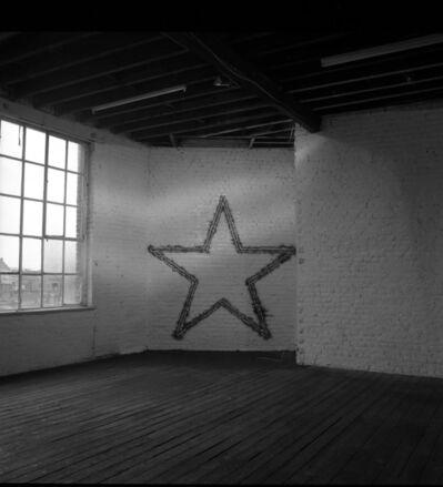 Gilberto Zorio, 'Galerie Albert Baronian, rue des Francs', 1978