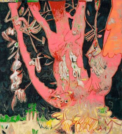 Scott Anderson, 'Suregum', 2015