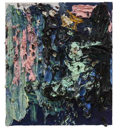 Zhu Jinshi, 'Abstract Rubbish 1', 2014