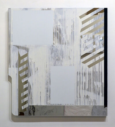 Andrew Roberts-Gray, 'Subtle Shift in Emphasis', 2016
