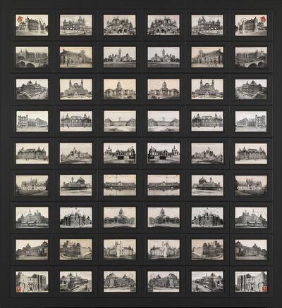 Takahiro Yamamoto, 'Palace', 2015