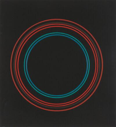Winston Roeth, 'Circle Drawing', 1996