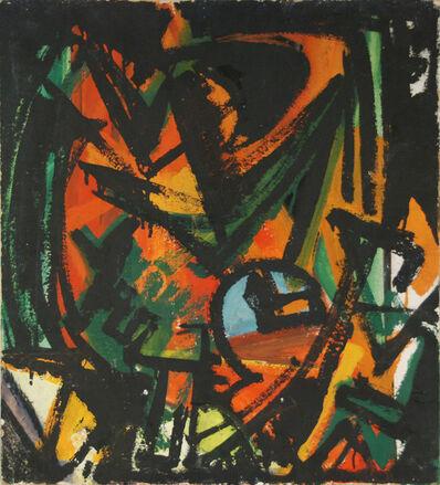 Ward Jackson, 'Untitled'