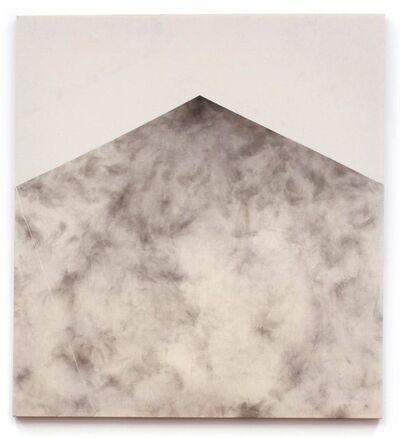 Rachel Garrard, 'Fire IX', 2015