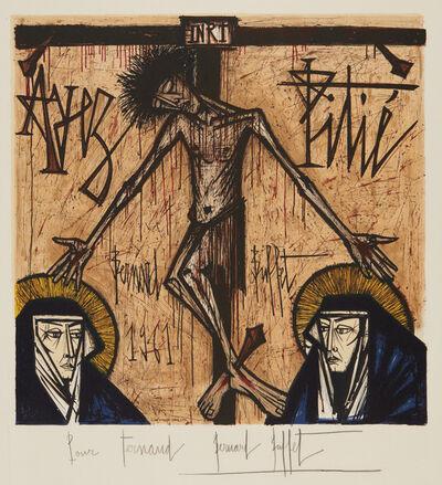 Bernard Buffet, 'Ayez Pitié (Have Mercy), by Charles Sorlier', 1961