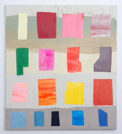 Ezra Johnson, 'Arrangement for Henry', 2014