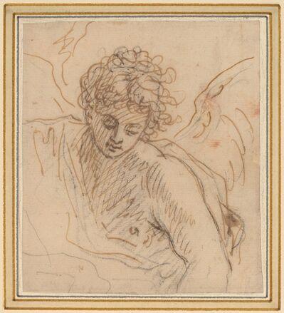 Benjamin West, 'An Angel'