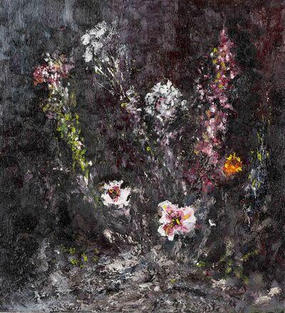 Ronald Ophuis, 'Flowers', 2018