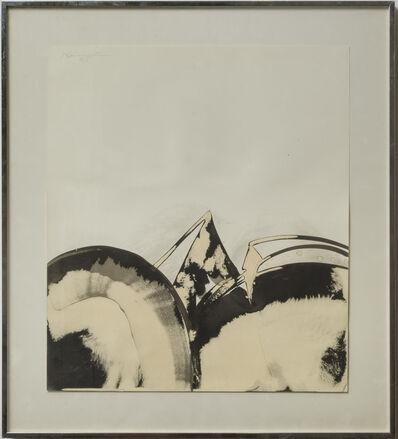Matsumi Kanemitsu, 'Untitled', 1965