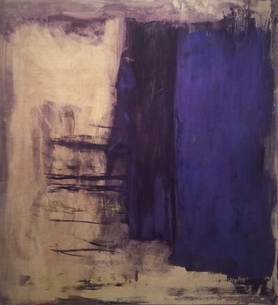 Monique Frydman, 'Violet III', 1992
