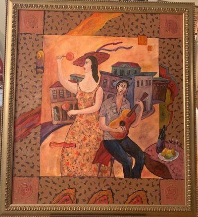 Alexander Khomsky, 'Sound of Music', Unknown