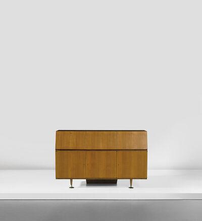 Franco Albini, 'Unique cabinet, designed for the study of Casa F., Milan', circa 1956
