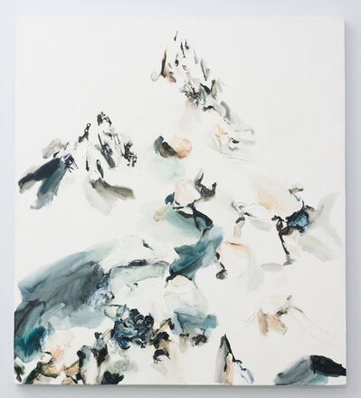 Elisa Johns, 'Bishop Peak', 2018