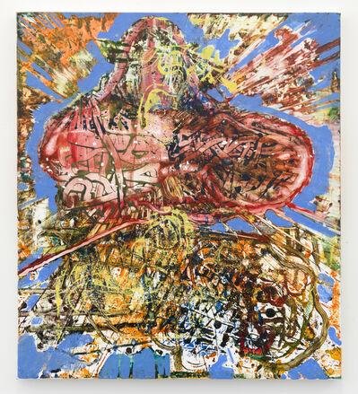 Steve DiBenedetto, 'Lurch', 2015