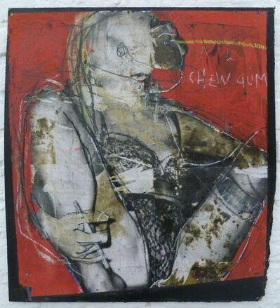 Anton Unai, 'Faun', 2017