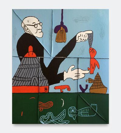 Soeren Behncke, 'Birdman ', 2018