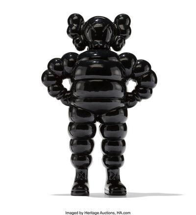 KAWS, 'Chum (Black)', 2002
