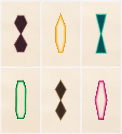 Yasu Shibata, 'Sara's Math Book', 2013