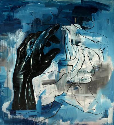 Rodolpho Parigi, 'Rodin', 2019