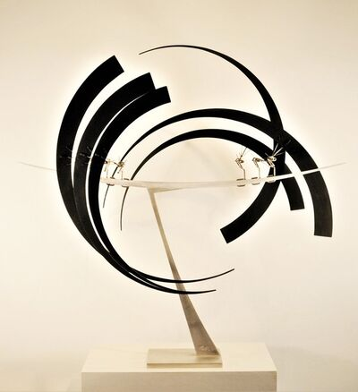 Jerome Kirk, 'A Kinetic Sculpture', 1974