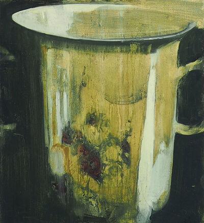 Eleanor Watson, 'PorcelainTea Cup', 2019