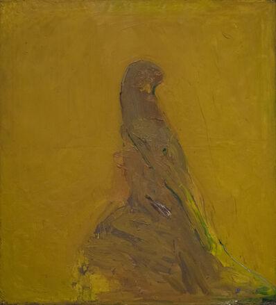 Nathan Oliveira, 'Raptor', 1980s