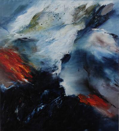 Peter Kuckei, 'WZ1363', 2001