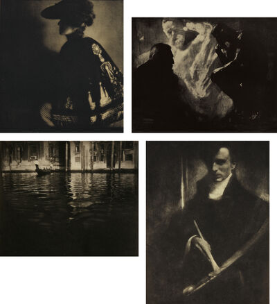 Edward Steichen, 'Selected Images', 1899-1907