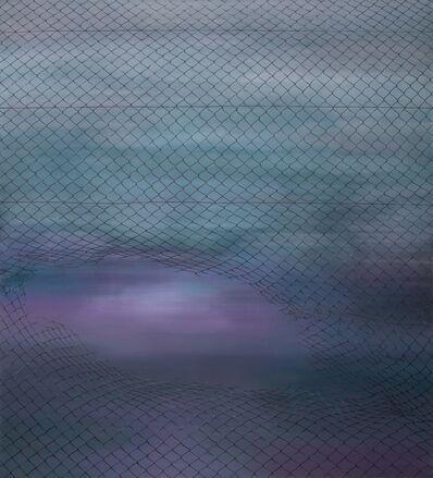 Driss Ouadahi, 'Aurora', 2016