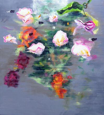Cornelius Völker, 'Blossom [2]', 2016