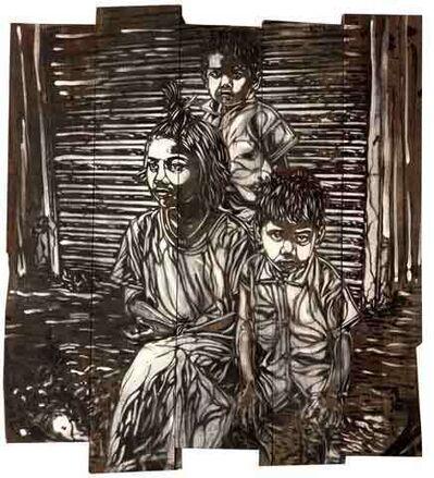 C215, 'New Delhi Kids', 201