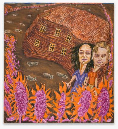Michael Horsky, 'Im Innviertel', 2020