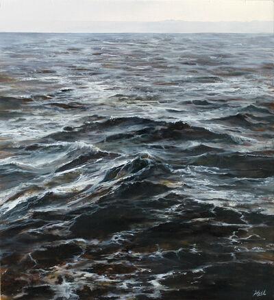 Adam Hall, 'Treading Water', 2016