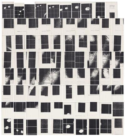 Hudinilson Jr., 'Estudo para', ca. 1980