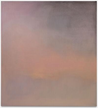 Maximilian Rödel, 'Prehistoric Sunset V', 2019