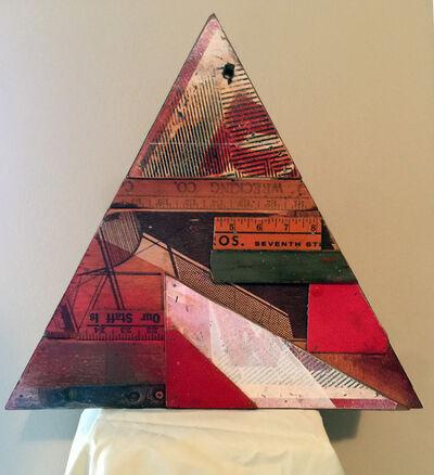 Augustine Kofie, 'Untitled #31', 2010